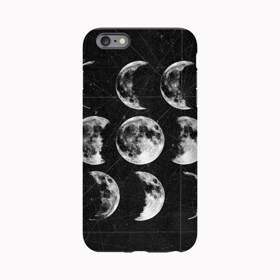 We adapted our most popular print for select iPhone or Samsung Galaxy cases. We joined forces with our favorite phone case maker based in the