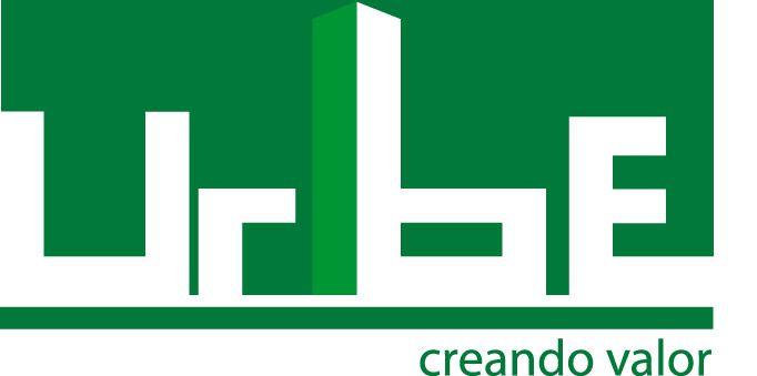Logo - Urbe Inmobiliaria