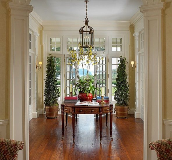 154 Best Colonial Homes Decorating 3 Images On Pinterest: 17 Best Ideas About Center Hall Colonial On Pinterest