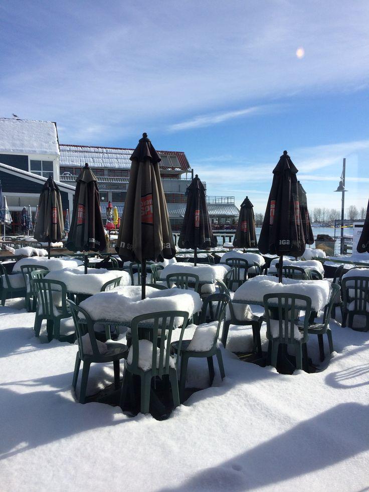winter-land...Steveston