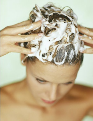 Le vrai et faux sur les shampoings