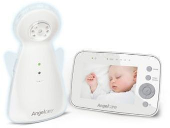 Angelcare® Video & Sound Monitor