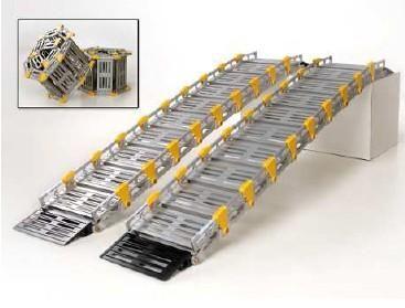 Rampes d'acces pour fauteuils roulants - tous les fournisseurs - - rampe d'acces pour monte-escalier - rampe portefeuille telecospique - rampe d'acces portable - rampe d'acces pour fauteuil roulant - ramp