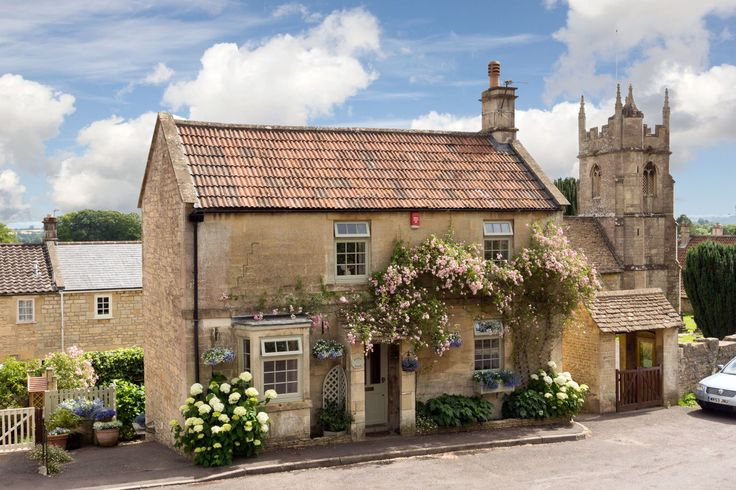 English Countryside Cottages - England Real Estate