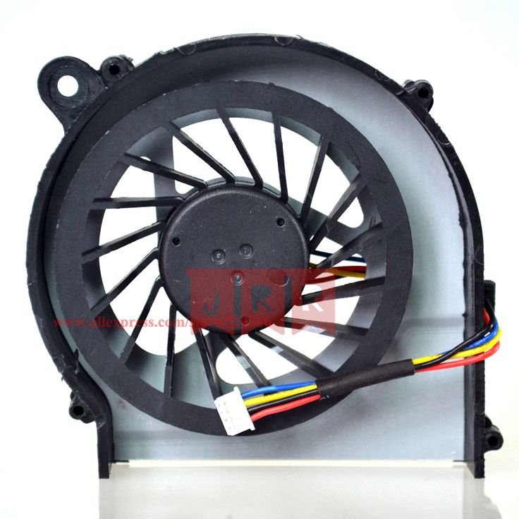 100 Brand New laptop fan FOR HP CQ42 G4 G6 G42 G62 CQ62 cpu cooling fan. Click visit to buy