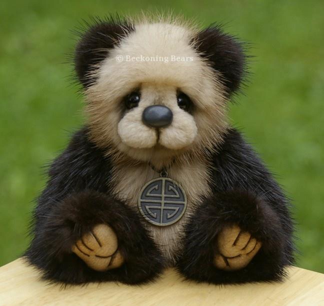 ♥•✿•♥•✿ڿڰۣ•♥•✿•♥ Beckoning Bears ♥•✿•♥•✿ڿڰۣ•♥•✿•♥
