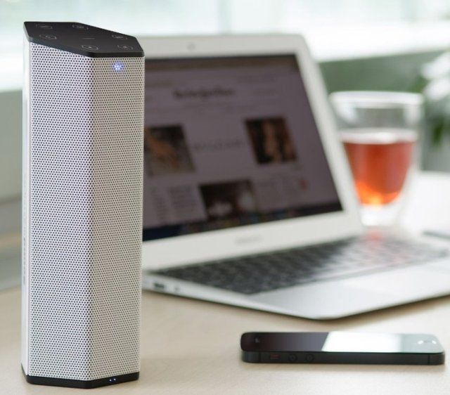 Creative Labs Sound Blaster Intelligent Wireless Sound System