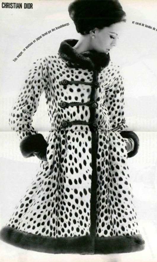 Christian Dior, 1964