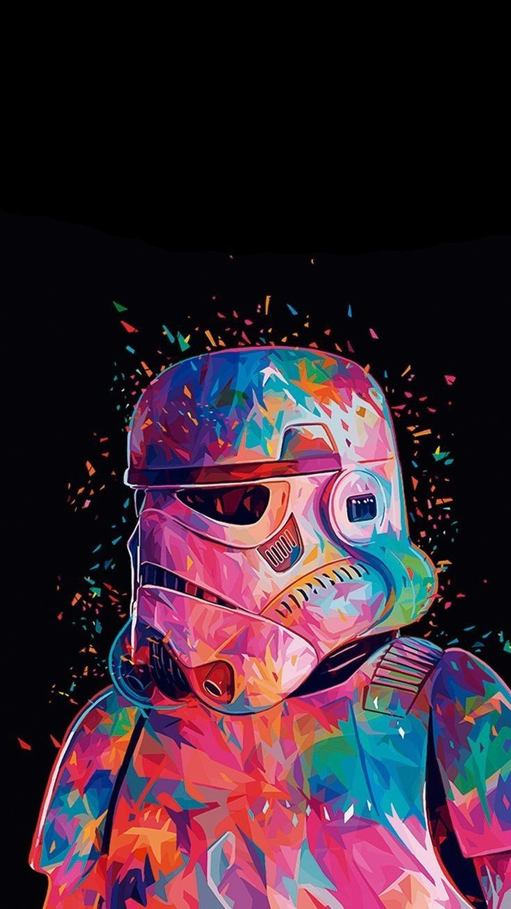 Pin By Amer Yusof On Lock Screen Star Wars Art Star Wars