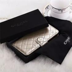 アイフォン7プラス6s GALAXY S7 EDGEケース シャネルCHANEL エナメル革手帳型カード収納 人気おすすめミラー鏡付き GALAXY…