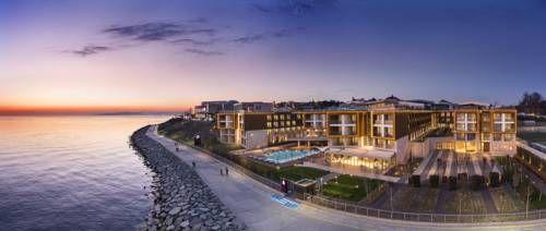 Crowne Plaza Florya Istanbul - Situé sur le front de mer de Florya, le Crowne…