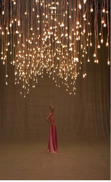 Michelle Jank 2005, amazing dresses