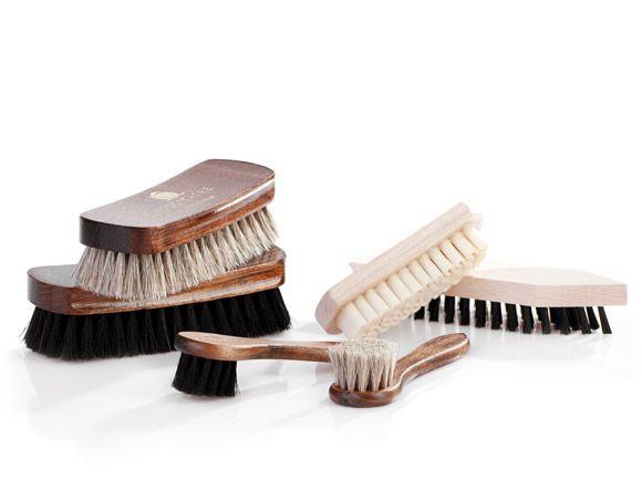 SHOEPASSION.com – Shoe Brush Set