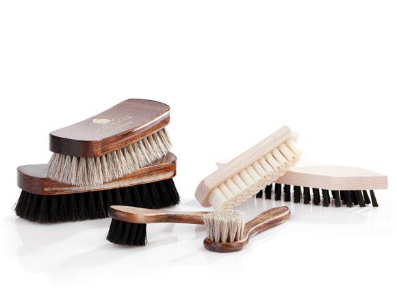 SHOEPASSION.com – Shoe Brush Set