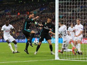 "Sergio Ramos describes Tottenham Hotspur loss as ""deceptive"""