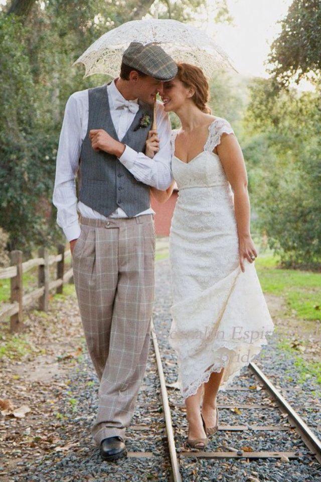 #wedding #vintage