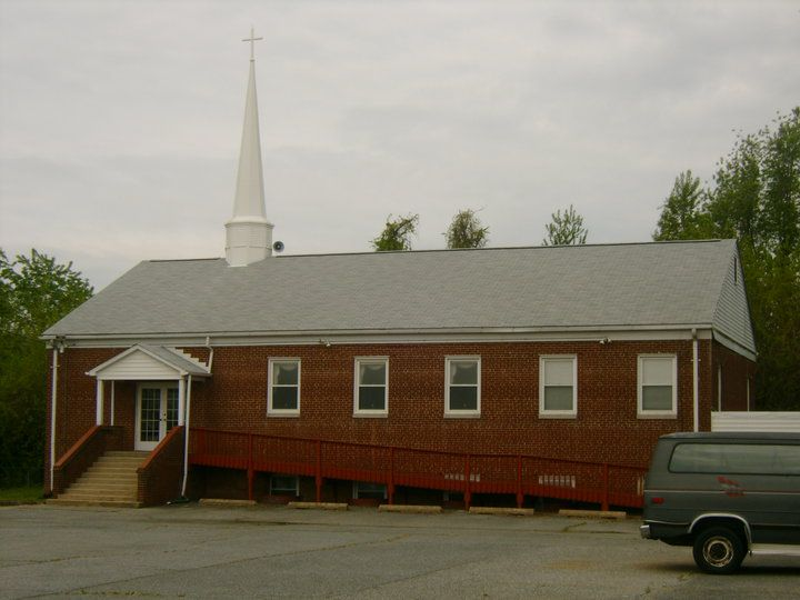 Dundalk Church of the Nazarene in Dundalk, MD