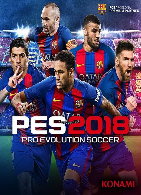 Pro Evolution Soccer 2018 – CPY - https://www.guideofgame.com/pro-evolution-soccer-2018-cpy/ - #Cpy, #Football, #Pes2018Cpy, #Pes2018CpyCrackDownloadFree, #ProEvolutionSoccer, #ProEvolutionSoccer2018CPYCrackGame, #ProEvolutionSoccer2018CPY, #Soccer, #Sports - cpy, Football, pes 2018 cpy, Pes 2018 cpy crack download free, Pro Evolution Soccer, Pro Evolution Soccer 2018 CPY crack game, Pro.Evolution.Soccer.2018-CPY, Soccer, Sports