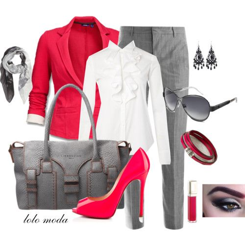 Classy Business fashion outfit