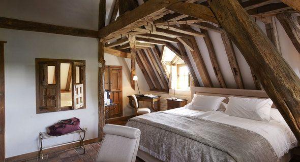 La Borde Maison d'Hôte, Bourgogne
