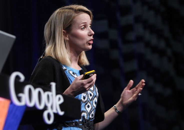 Yahoo has signed a deal with Google to provide search ads #CMIEvo