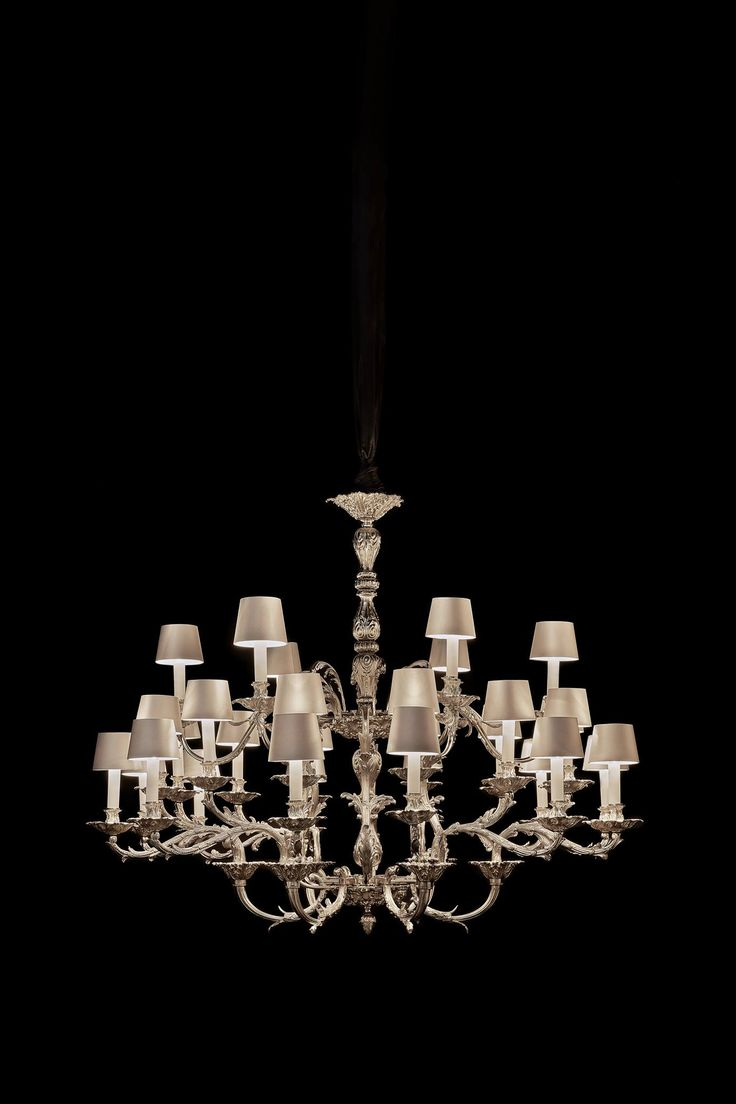 Louis, our cast brass chandelier, in the garb of contemporary colours. #preciosamilan #preciosalighting #light #lighting #designlighting #luxurydesign #interiorstyle #hospitalitydesign #crystal #bohemiancrystal #chandelier #cultivationofchandelier #brilliance #euroluce #euroluce2017 #architecturelovers #milandesignweek #milandesignweek2017 #milan