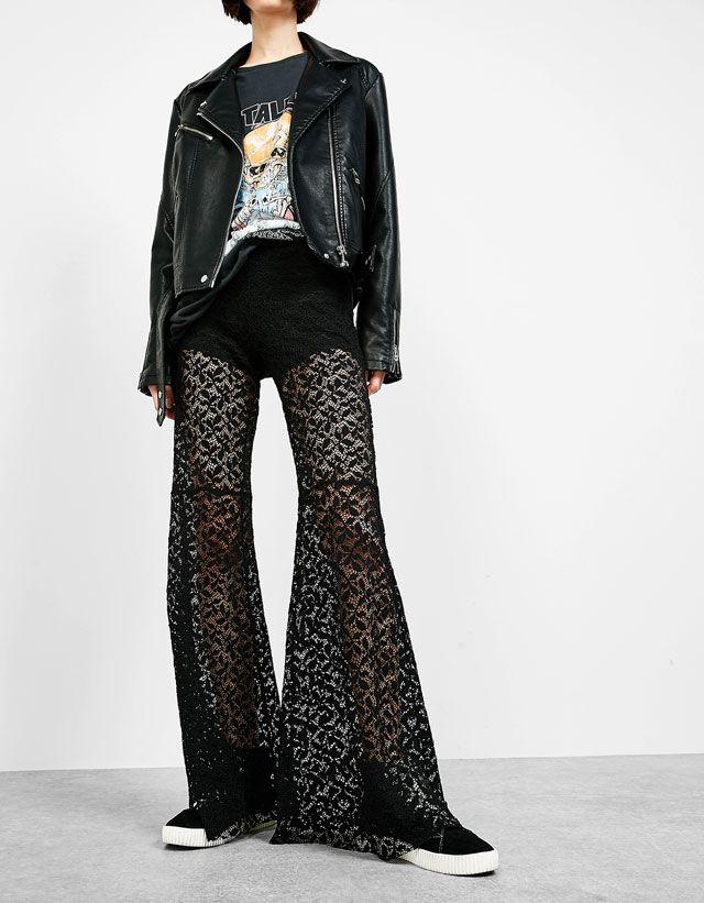 Novedades en moda de mujer   Bershka España