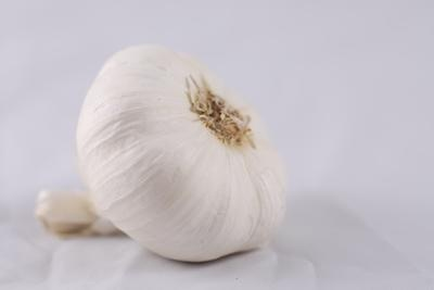 Roasted Garlic Nutritional Information--and warning re use at the end