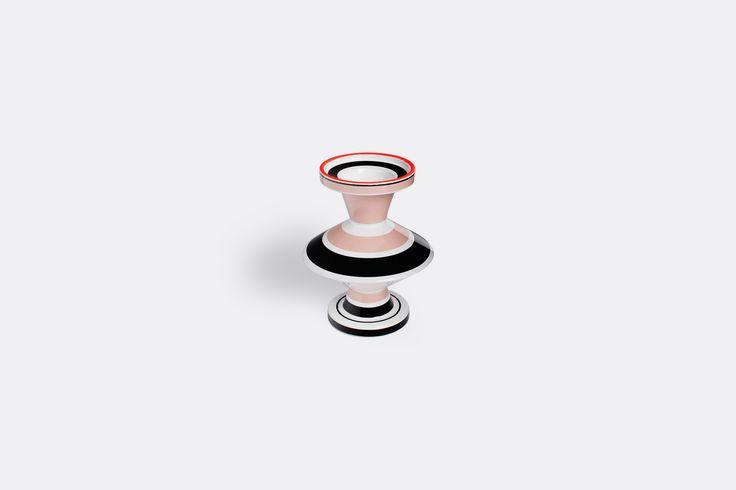 Roksanda Ilincic x Linck Ceramics | V77/1 | Handcrafted | Switzerland