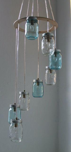 DIY Lighting by mawm