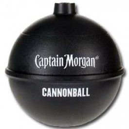 Official Captain Morgan 16 oz. Cannonball Cup.