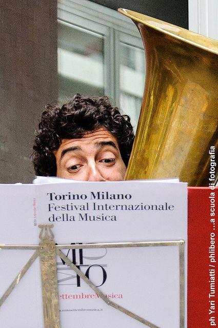 MITO SettembreMusica porta la musica in tutti i quartieri di #Torino con i concerti di MITO per la Città www.mitoperlacitta.it @Karen Miranda Renais Mito SettembreMusica