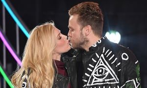 Spencer Pratt and Heidi Montag's baby: the world's first unborn social media superstar | Television & radio | The Guardian
