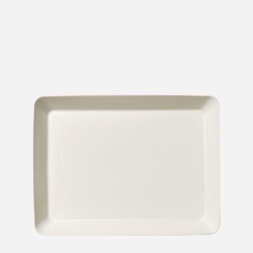 Iittala - Teema, Vati 24 x 32 cm valkoinen