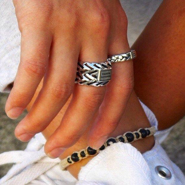 #buddhatobuddha rings. Get your #matchingrings.