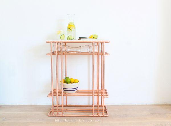 1000 ideas about tubes de cuivre sur pinterest d corations de jardin d corations de jardin. Black Bedroom Furniture Sets. Home Design Ideas