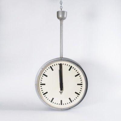PD 40 Clock by Unknown Designer for Pragotron