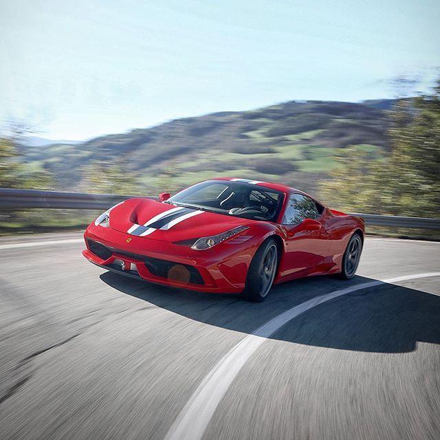 Ferrari, Car, Best Luxury Cars