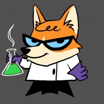 Seven Days of Corgis by Joie Brown continues ... with CORGI'S LABORATORY. He's the smartest pup you've ever seen! Available in tees for men, ladies (relaxed and fitted), youth, and toddler sizes. Use the coupon code SHORTSTACK to get 15% off your entire order!  #corgi #tshirt #cartoon #mashup #Dexter #Laboratory #cute #Halloween