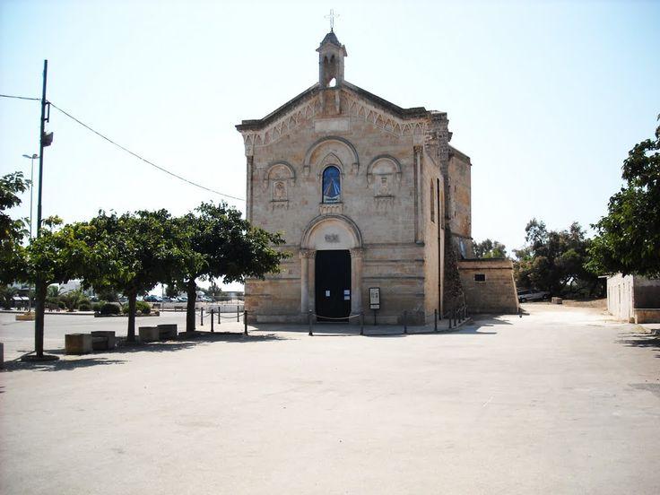 Centro storico di San Pietro in Bevagna #salento