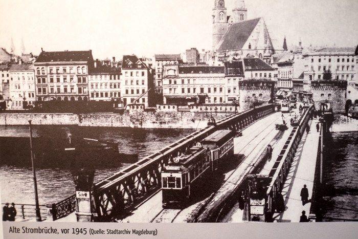magdeburg historiscche bilder | Magdeburgs Zerstörung 1945 « Irgendwo – Nirgendwo