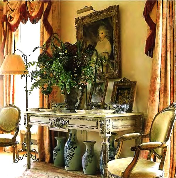 1000 images about classic english home decor on pinterest for Traditional english home