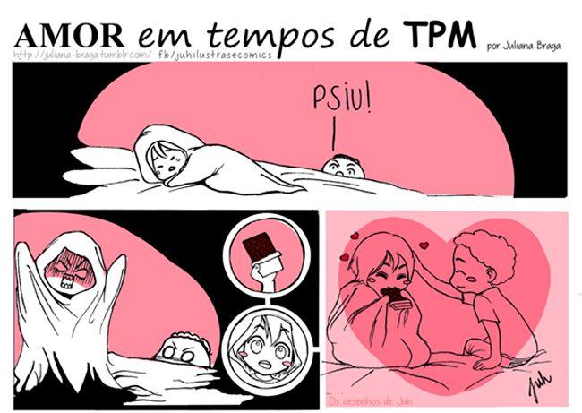 Dicas para aliviar os incômodos da TPM