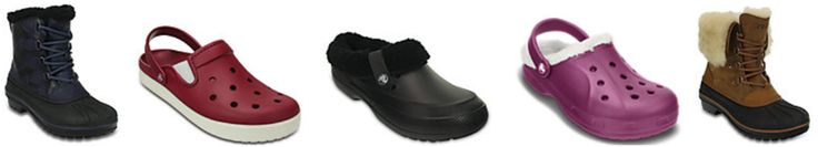Crocs Canada offers: Save up to 52% off Sale Styles http://www.lavahotdeals.com/ca/cheap/crocs-canada-offers-save-52-sale-styles/164827?utm_source=pinterest&utm_medium=rss&utm_campaign=at_lavahotdeals