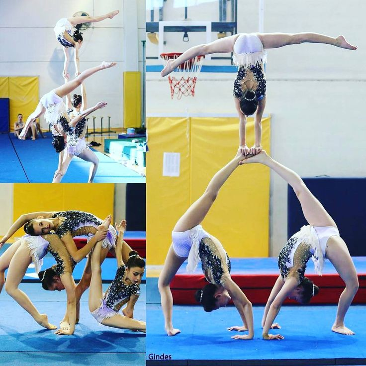 #mulpix This #acro from @maccabi_acrogym is #amazing & #beautiful #follow them #cheer #cheerleading #gymacro #stunting #stunts #fff #f4f #swag #acrobatics #acrobaticgymnastics #amazing #acrosport #gymnastics #yoga #instruction #love #flexible #circus #gym #acrosport #acroyoga #gymacro #cheerleaders #cheerleaders #tricks #stunna #acroyoga #stunt #tricks #cheerleading #cheerleaders #fitness #cute