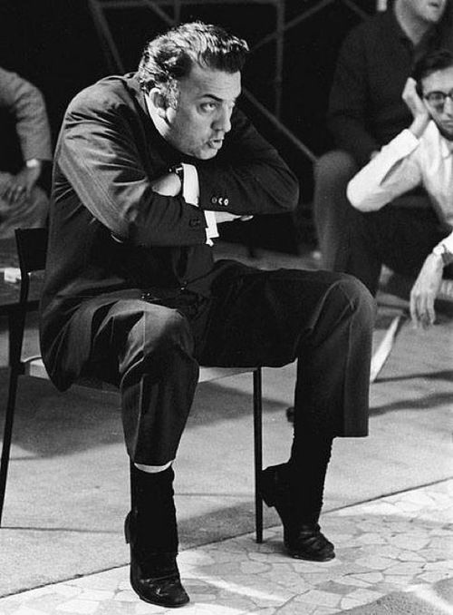 Federico Fellini, 1976