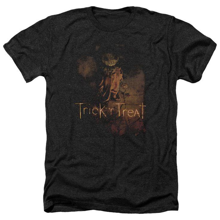 TRICK R TREAT/MOVIE POSTER-ADULT HEATHER-BLACK
