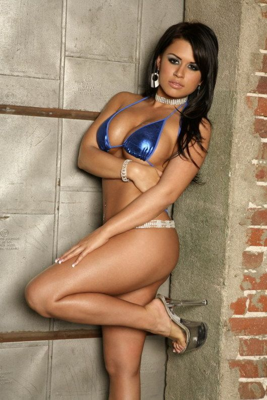 The Best Of Eva Angelina