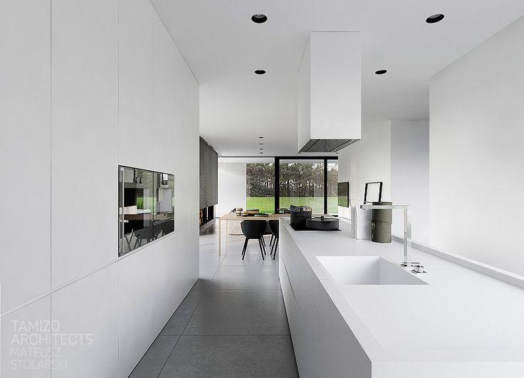 Tamizo r house interior design pabianice