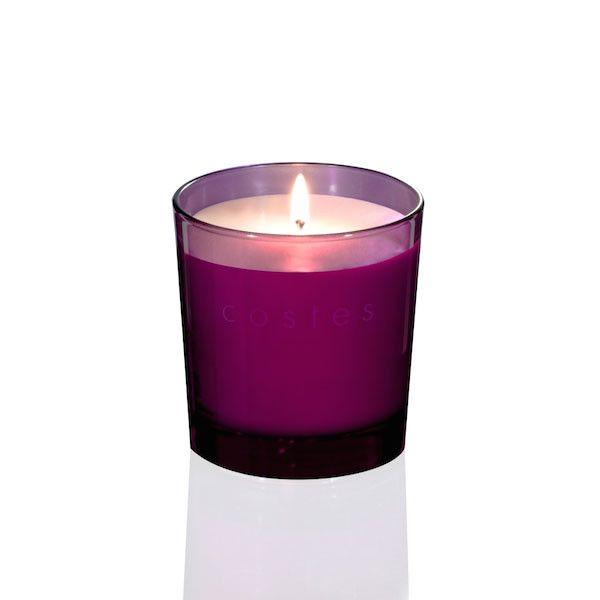 HÔTEL COSTES Purple Candle